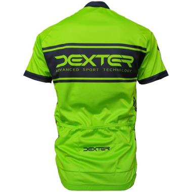 006 Dres DEXTER NEON man green   XL