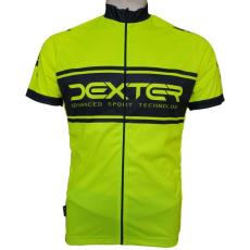 006 Dres DEXTER NEON man yellow