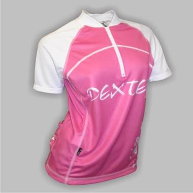 022 Dres DEXTER LADIES pink L
