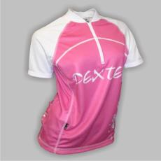 022 Dres DEXTER LADIES pink