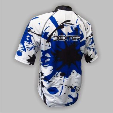 082 Dres SPLASH MTB blue    XS