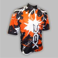 084 Dres SPLASH MTB orange