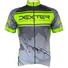 008 Dres DEXTER SPLASHDEX green