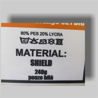 020 Elastika SHIELD - 240g