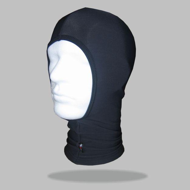 DEXTER - Kukla na hlavu